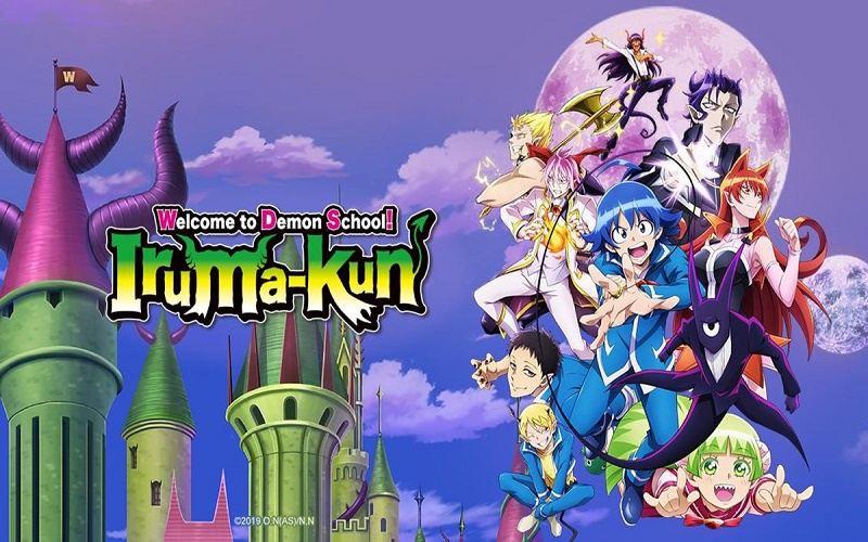 Welcome to Demon School! Iruma-kun Chapter 217 Spoilers and Release Date