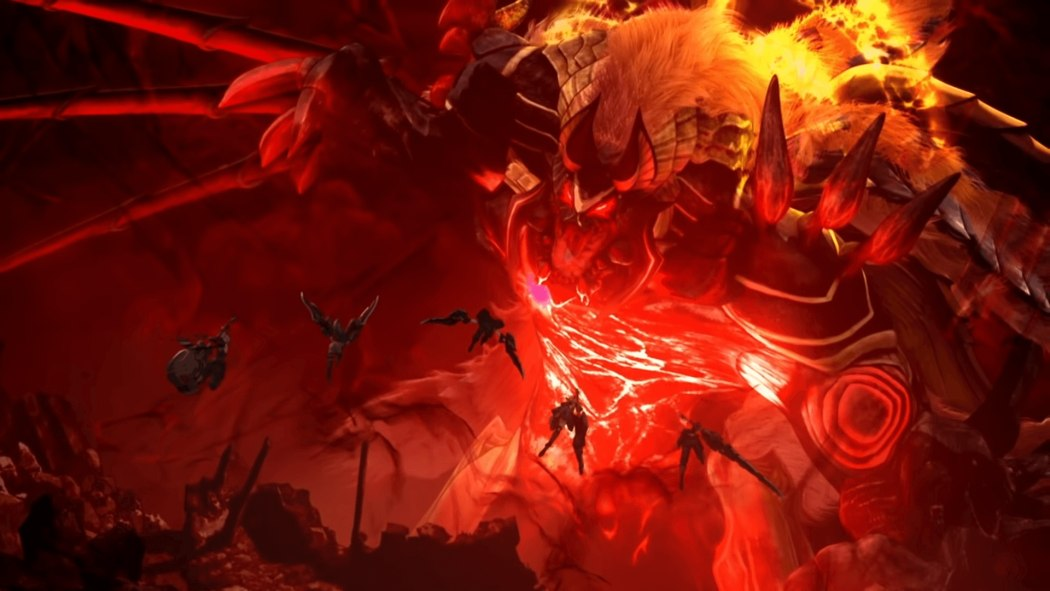 Top 10 Strongest God Eater Aragami Ranked
