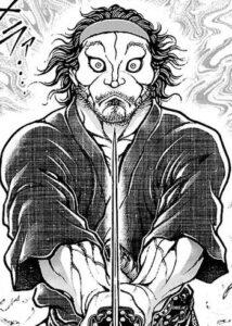 Musashi Miyamoto (Baki)