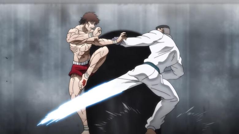 Best Martial Arts Anime on Netflix